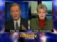 Stanek on the O'Reilly Factor