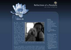 Reflections of a Paralytic