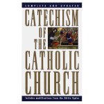 Catechism of the Catholic Church, mass market paperback