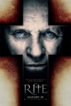 The Rite, I love this movie!