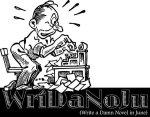 WriDaNoJu: Write a Damn Novel in June