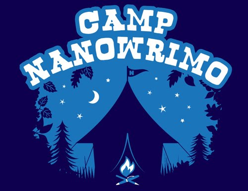 Camp NaNoWriMo August 2011