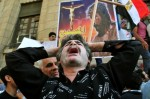 Copts in Northwest Cairo among the many Christian communities facing escalating persecution around the world