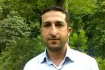 Pastor Youcef Nadarkhani has courageously stood his ground and refused to recant his faith in Christ