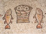 Early Church Mosaic