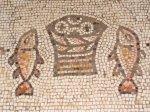 Early Church Mosaic