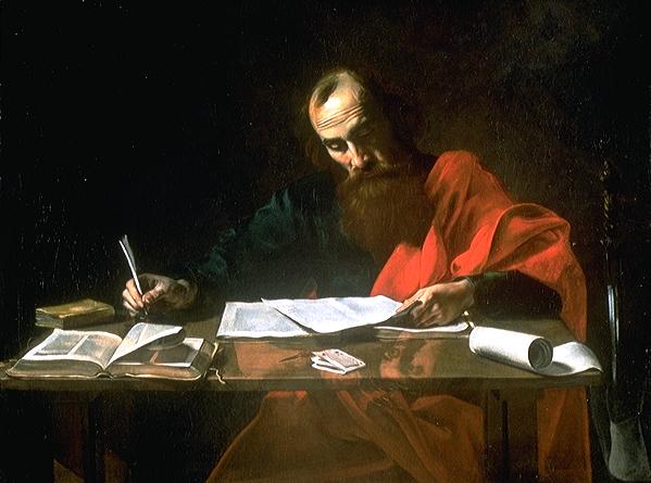 Saint Paul, Apostle to the Gentiles