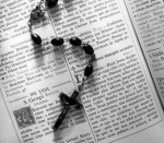 Praying the Rosary is praying the Gospel