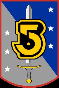 B5shield