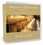 Spiritual Theology Course by Dr Brant Pitre
