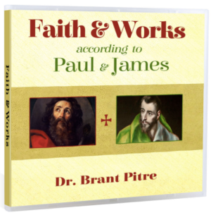 Faith and Works According to James and Paul