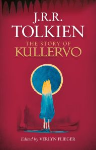 New book by Tolkien, I got the International edition from the UK