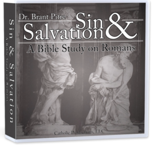 Sin and Salvation: A Bible Study on Romans