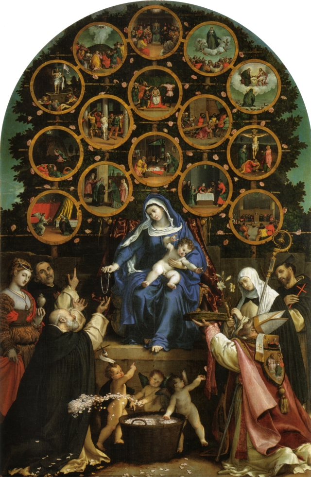 madonna-of-the-rosary-1539