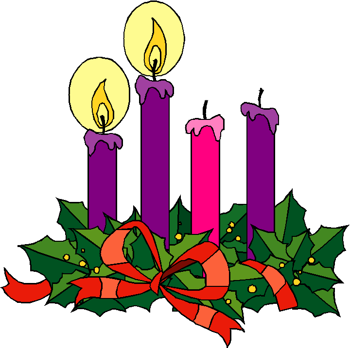 First Week of Advent